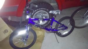 kids bike r20 (el paso)