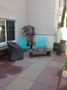 Patio Chairs (Kirkland WA)