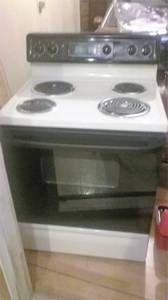 Moving , Stove For Sale!!