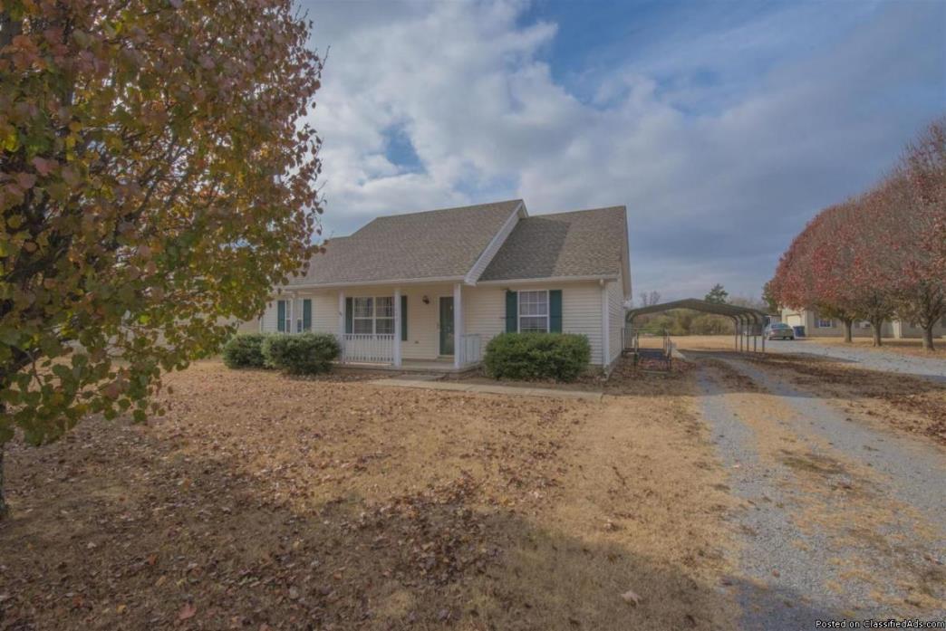 Home for Sale in Murfreesboro, TN (3bd 2ba)