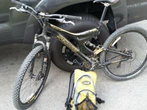 Specialized Enduro Comp Mountain Bike (Brea, CA)