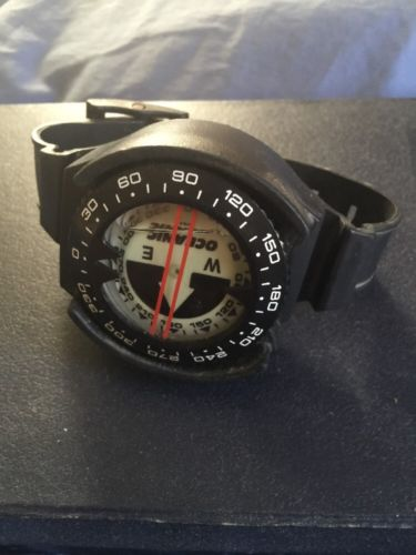 Oceanic Optional SWIV Compass