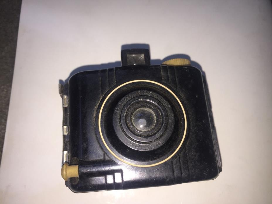 1936 Kodak Baby Brownie Awesome Camera!