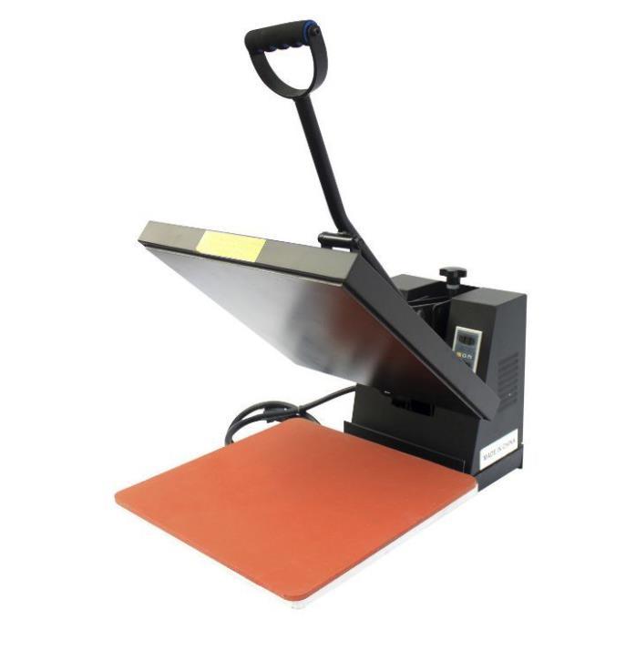 Heat Press Transfer Machine For Sale Classifieds