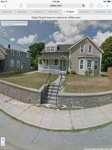 Room for rent (West Warwick)