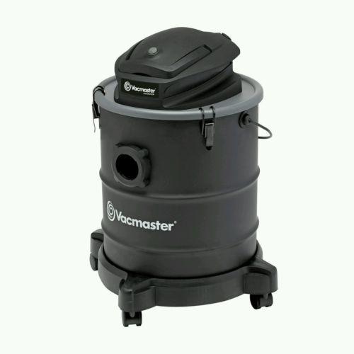 Vacmaster EATC608S 6 gallon, 8 Amp Motor, Ash Vac,