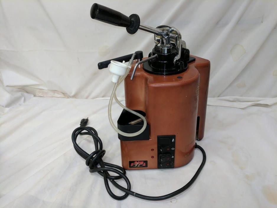 espresso machine for sale