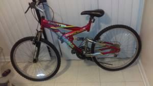 0cc8e47ab67 Magna 26 Speed Mountain Bike - For Sale Classifieds