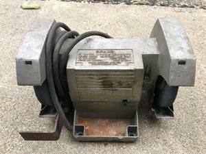 Sears bench grinder (Madison)