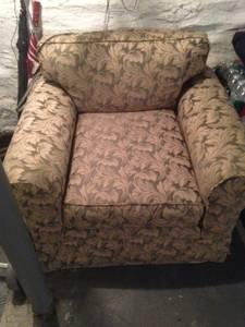 chair (Somerville)