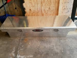 full size truck toolbox (janesville)
