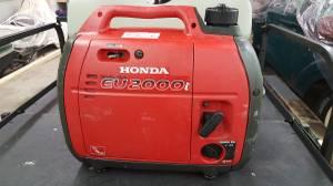 2000W Honda Generator (Lyman)