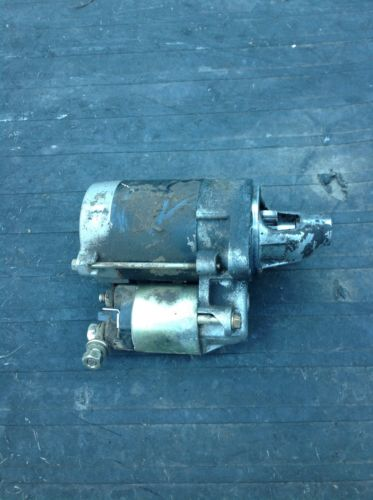 John Deere 425 445 Kawasaki FD620D Engine Starter