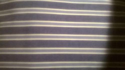 New Pottery Barn Kids BLUE Stripe QUEEN SHEETS  jackson brandon