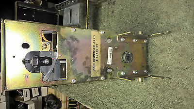 Rowe BC100 Coin Dispenser Assembly 6-50580-09