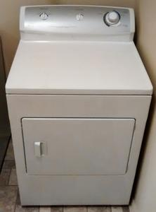 Frigidaire washer dryer set