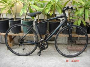 Specialized Sirrus Sport mountain bike (Garden Grove)