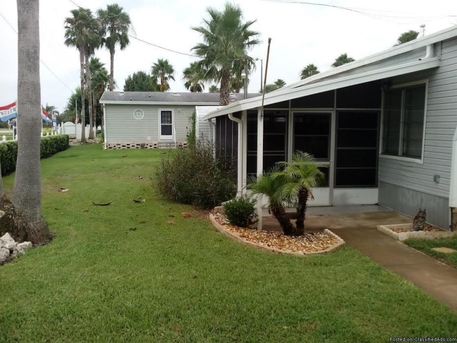 1967 Myra Mobile Home (Furnished) In Park Oak Gardens - 102 Quiver Leaf St,...