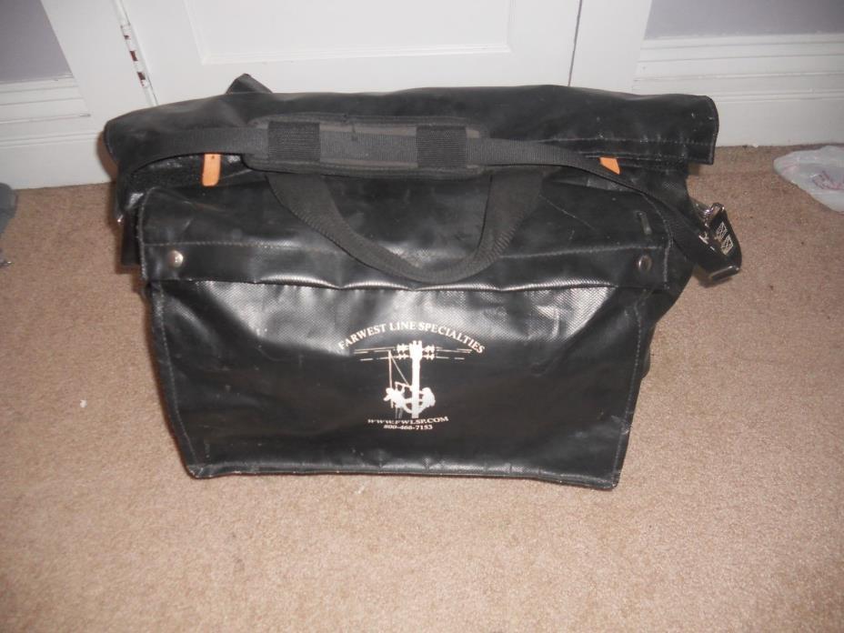 lineman tool bag