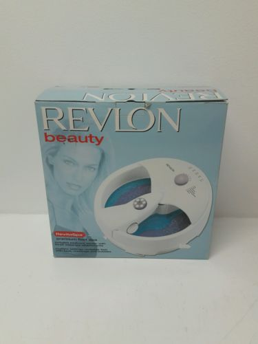 Revlon Luxury Foot Spa RVS1304