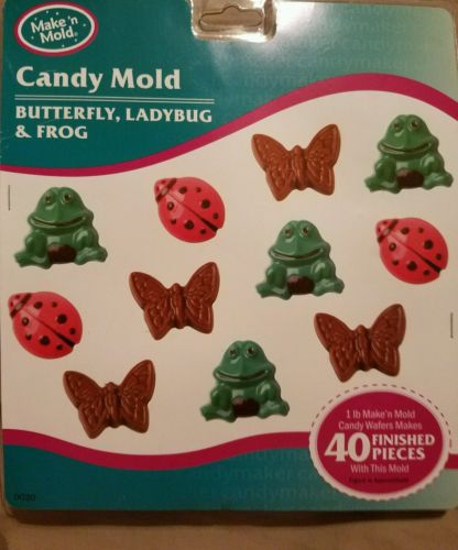 Make n Mold Candy Mold