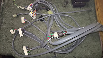 Rowe BC100 Wire harness complete