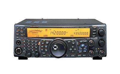 Kenwood TS-2000 Radio Transceiver TS2000