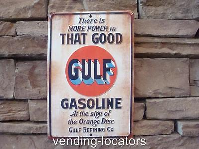 Good Gulf Sign - For Sale Classifieds