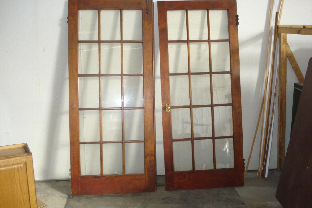 Interior french doors for sale classifieds for French doors for sale