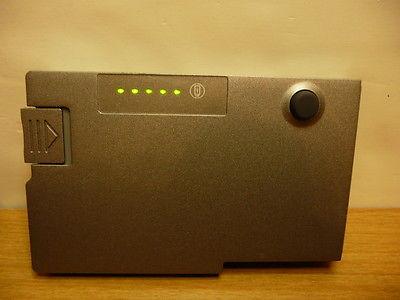 Genuine Dell D600/D610/D505 Laptops Battery Module Type: C1295