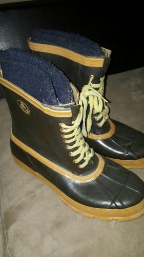 Pro line boots