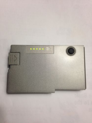Dell D610 Latitude Battery C1295