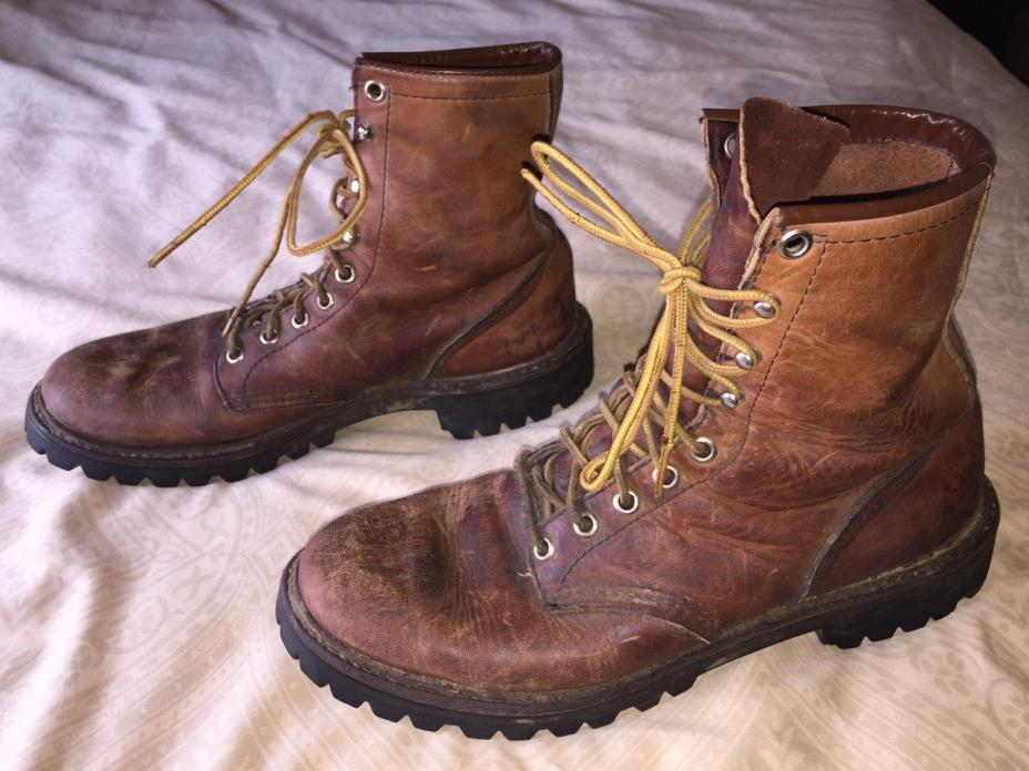 Red Wing Shoes Baltimore