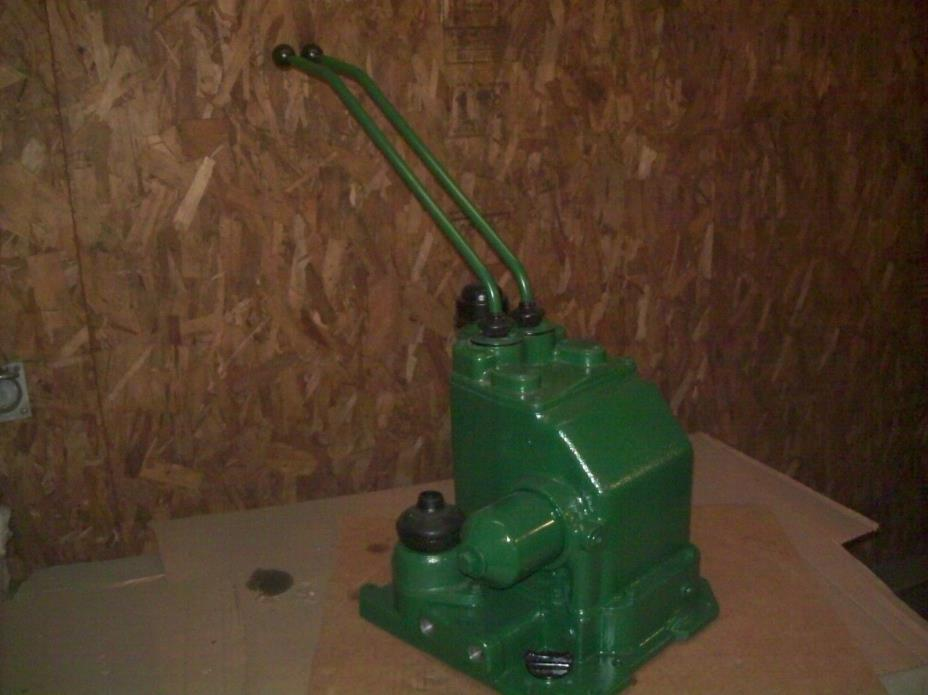 Oliver 77 Hydraulic Levers : Oliver super tractor for sale classifieds