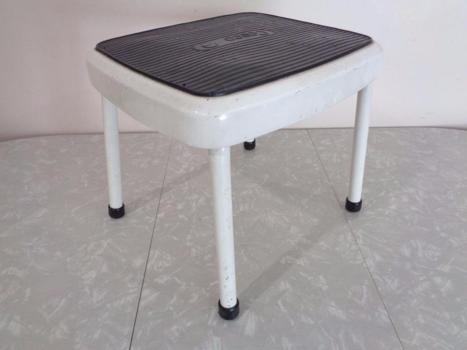 vintage kitchen step stool