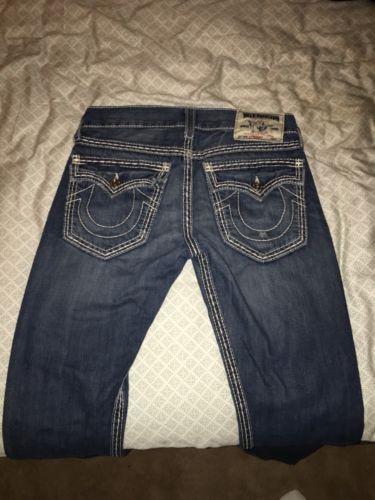 true religion jeans men 29 retail $175