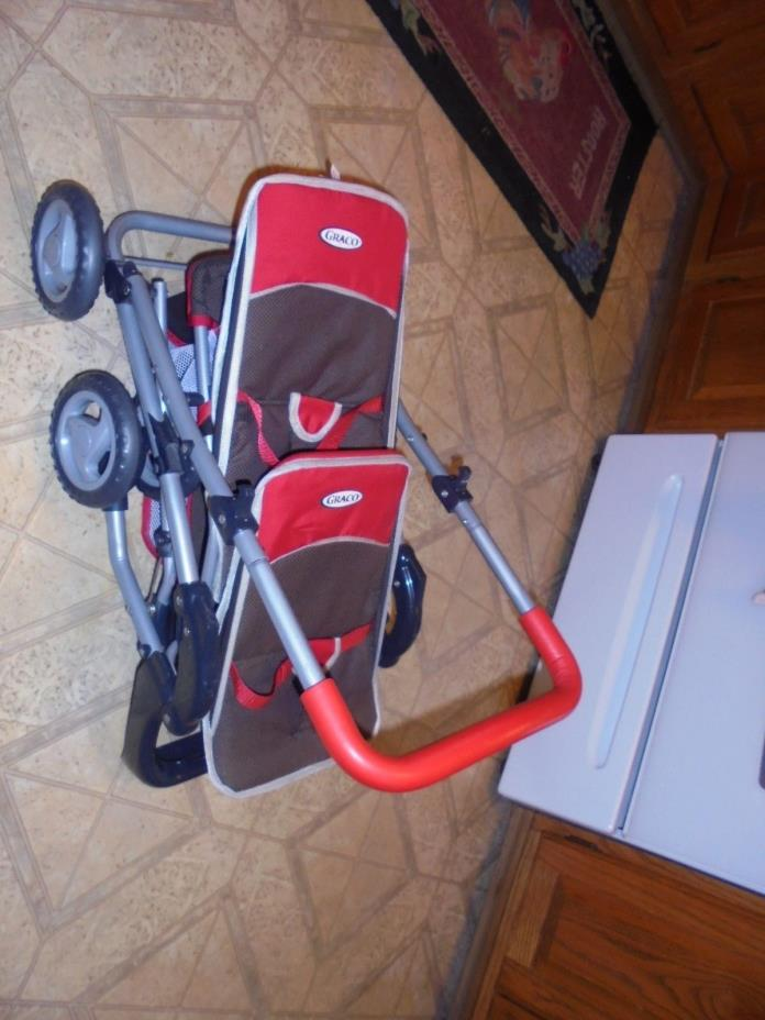 Graco Doll Stroller - For Sale Classifieds