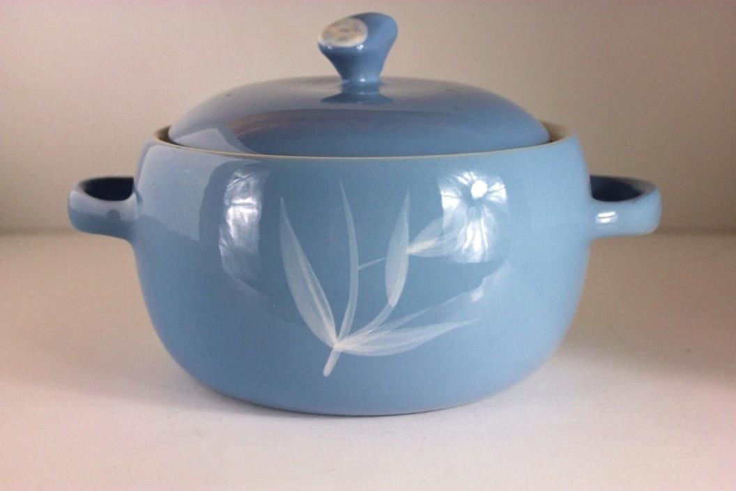 Winfield Blue Pacific covered casserole dish