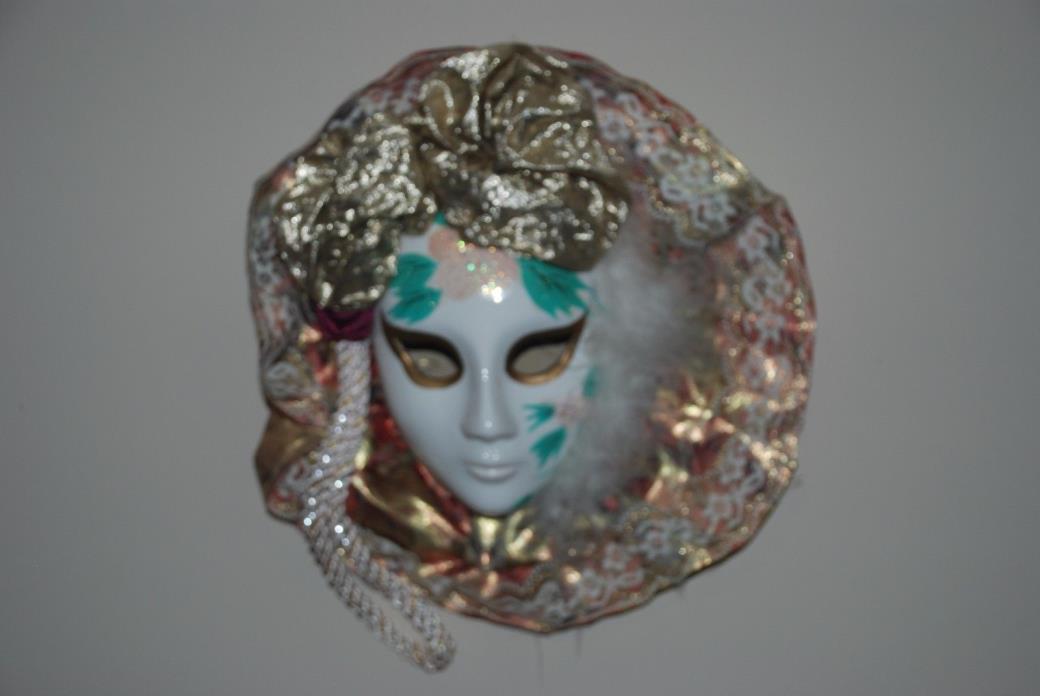 Decorative Wall Mask