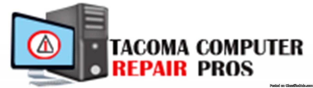 Tacoma Computer Repair Pros