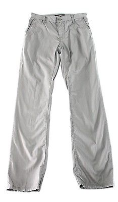 Star USA by John Varvatos NEW Gray Mens Size 29 Four-Pocket Pants $128 536 DEAL