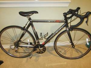 For Sale - Trek 2100ZR Road Bike (West Village)
