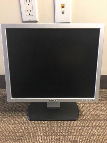 Dell SE177FPf 17
