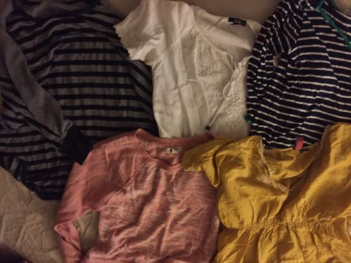 Lots Of Women Clothes-size Large
