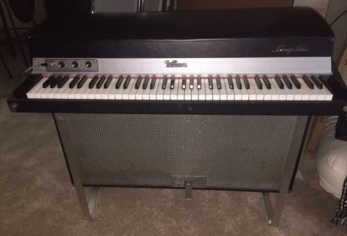 Fender Rhodes Mark I Suitcase 73