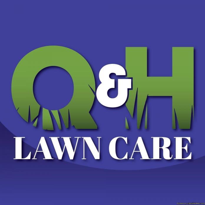Q & H Lawn Care