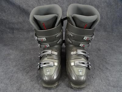 Tecnica Entryx Gray Ski Boots Size US Men's Size 5 - 6