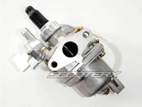 13mm Carburetor Mini ATV Quad Super Rocket Pocket Bike Mta1 Mta2 Pit Bike Motor