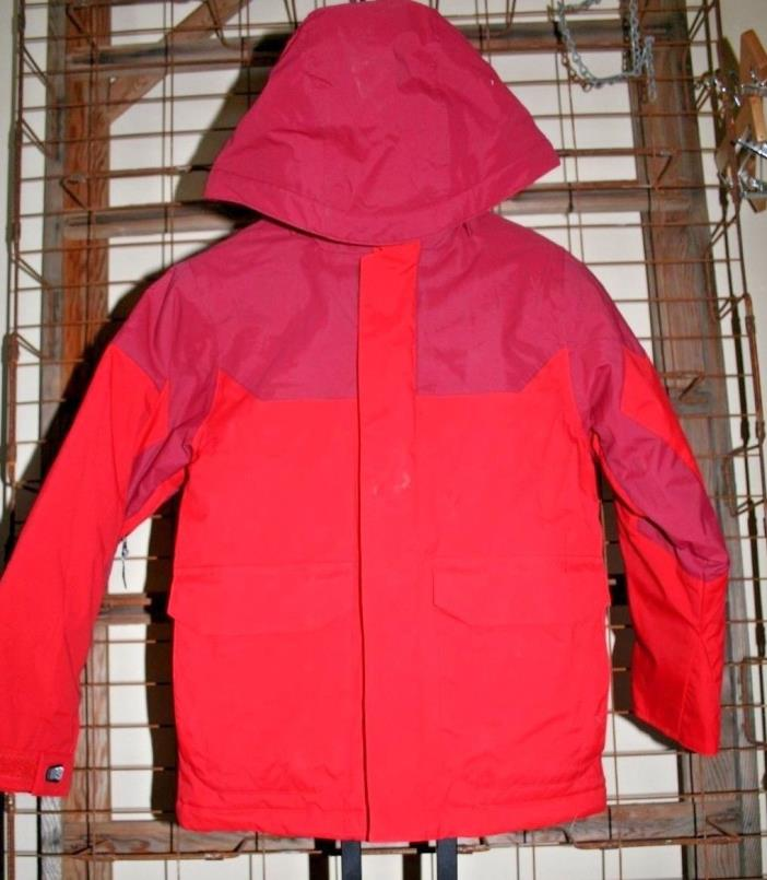 Burton Dry Ride Snow Jacket Sz. 7/8