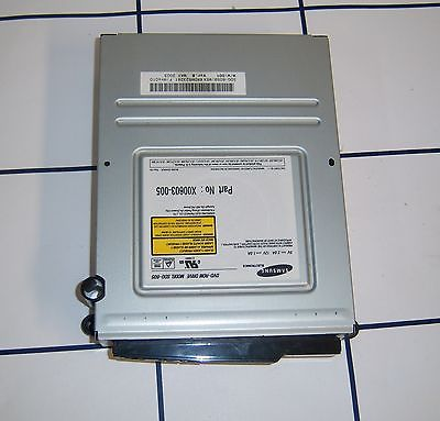for Official Genuine Xbox Console ~ OEM Part: SAMSUNG SDG-605 DVD DRIVE
